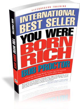 You Were Born Rich Book Review
