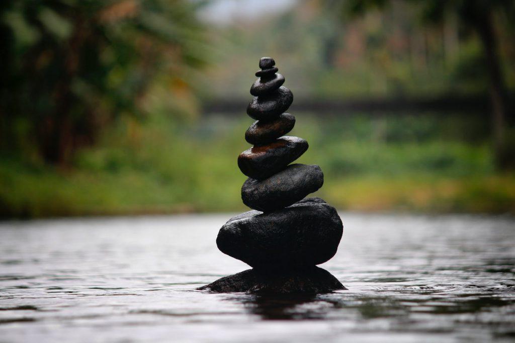 How to Live Balanced Life