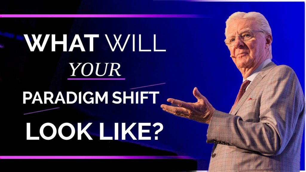 What Will Your Paradigm Shift Look Like