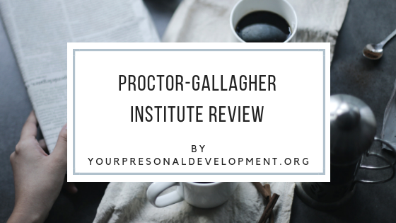 Proctor-Gallagher Institute Review