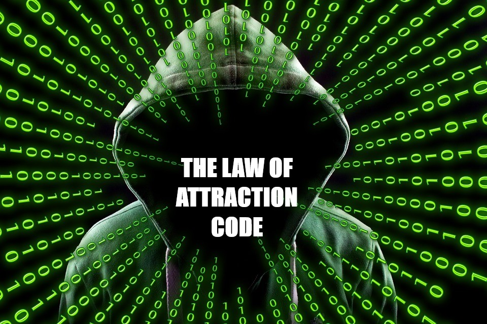 How to Unblock the Law of Attraction