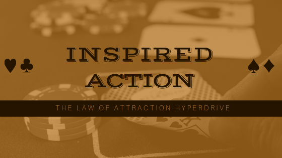 Take Inspired Action