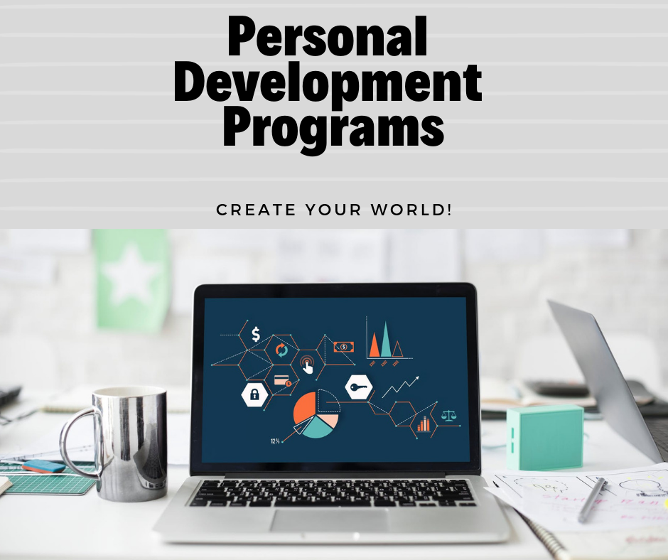 Personal Development Programs